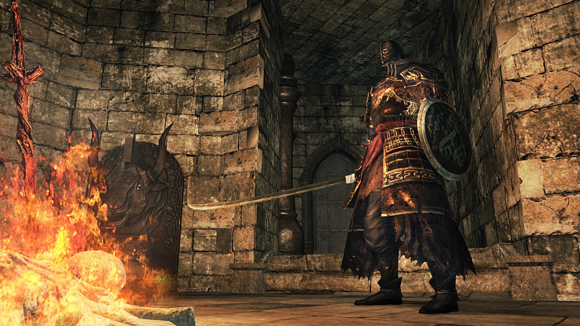 Dark Souls 2 Wiki: Dark King Crown