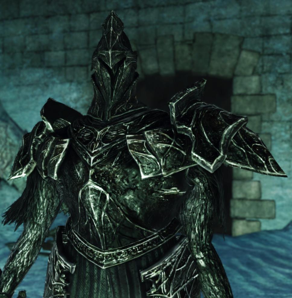 Dark Souls  Magic Mirror Build