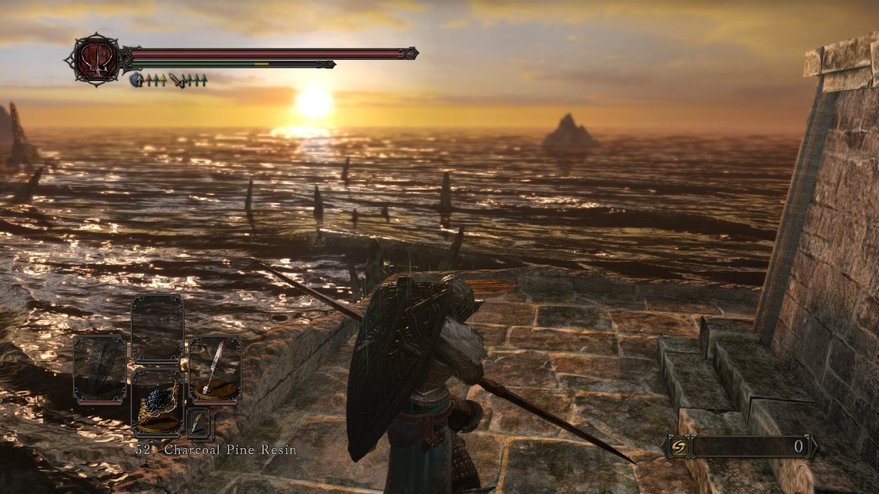 Dark Souls Ring Of Steel Protection Pvp