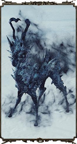 Frozen Reindeer | Dark Souls 2 Wiki