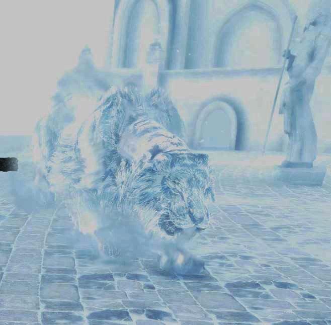 Aava, the King's Pet | Dark Souls 2 Wiki