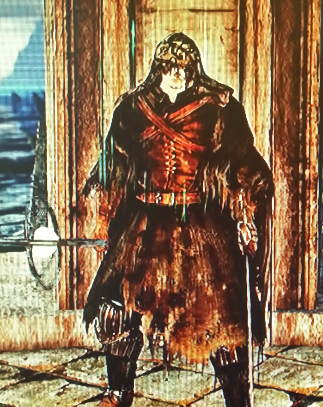 Dark Souls  Spear Build Pve