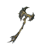 Black Dragon Greataxe.png