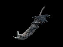 Curved Dragon Greatsword | Dark Souls 2 Wiki