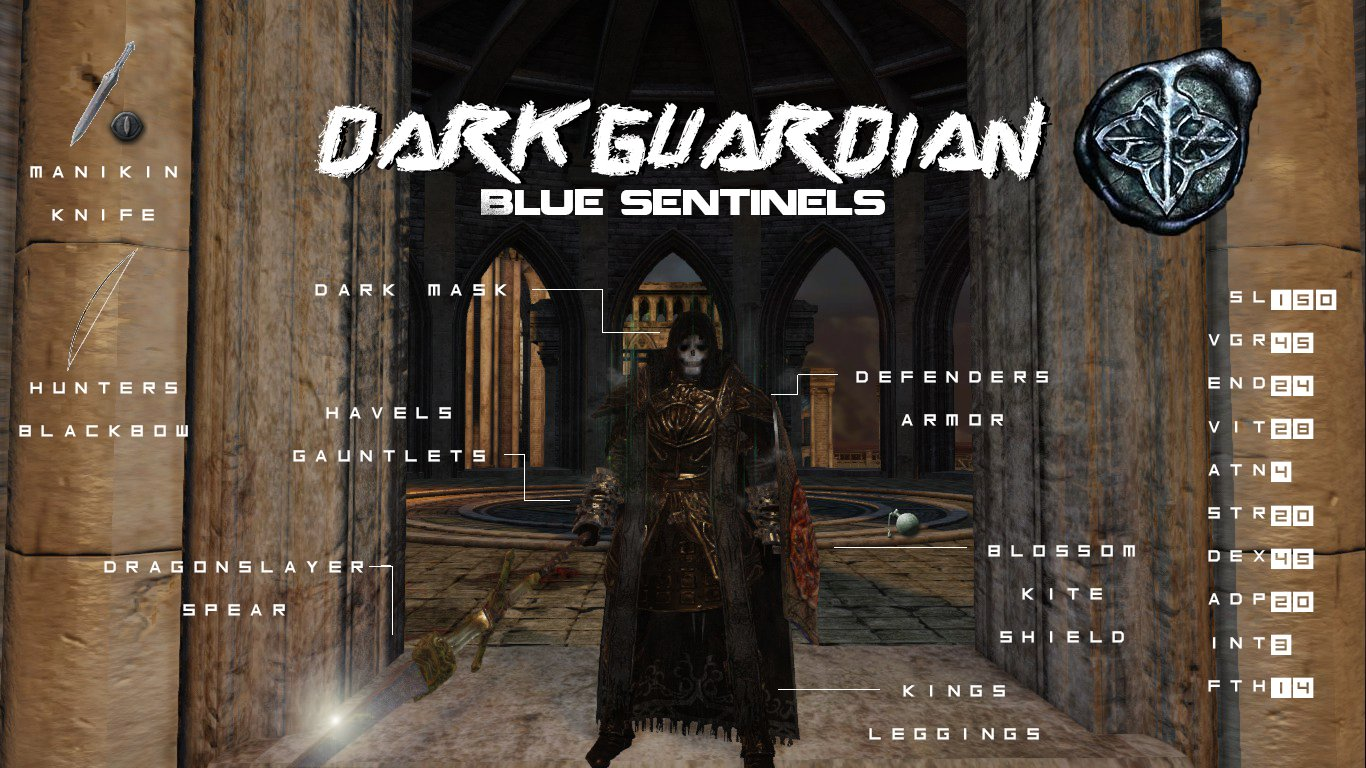 PvP Builds | Dark Souls 2 Wiki