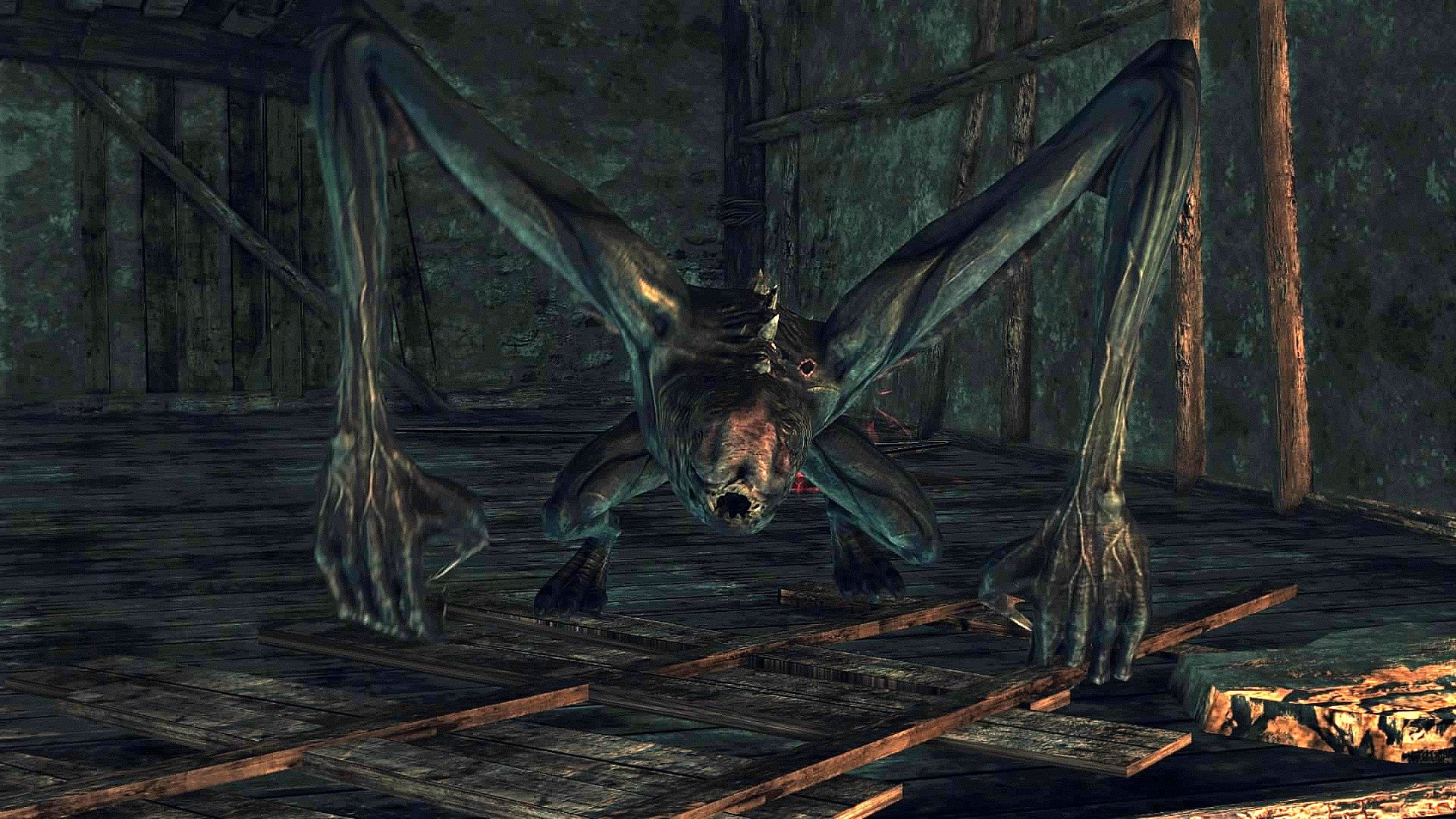 Dark Souls 2 Wiki: U.G.L.Y You Ain't Got No Alibi. Games Too Ugly To Play