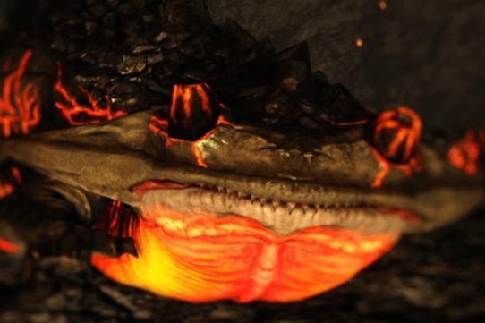 Enemies Forest Of Fallen Giants Dark Souls 2 Wiki