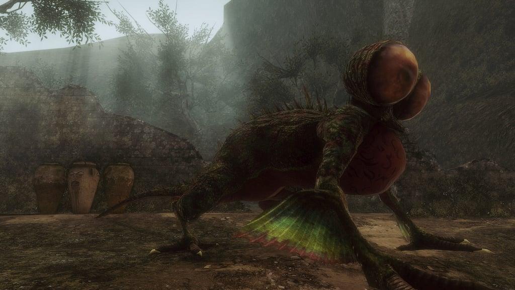 Enemies Shaded Woods Dark Souls 2 Wiki