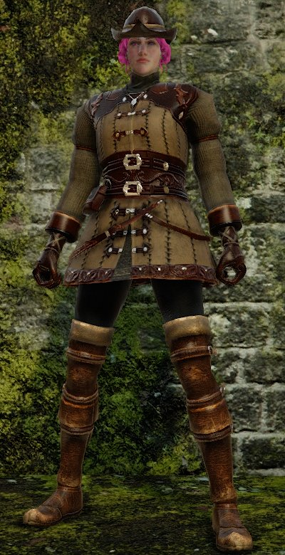 Leather Hunter Set.jpg