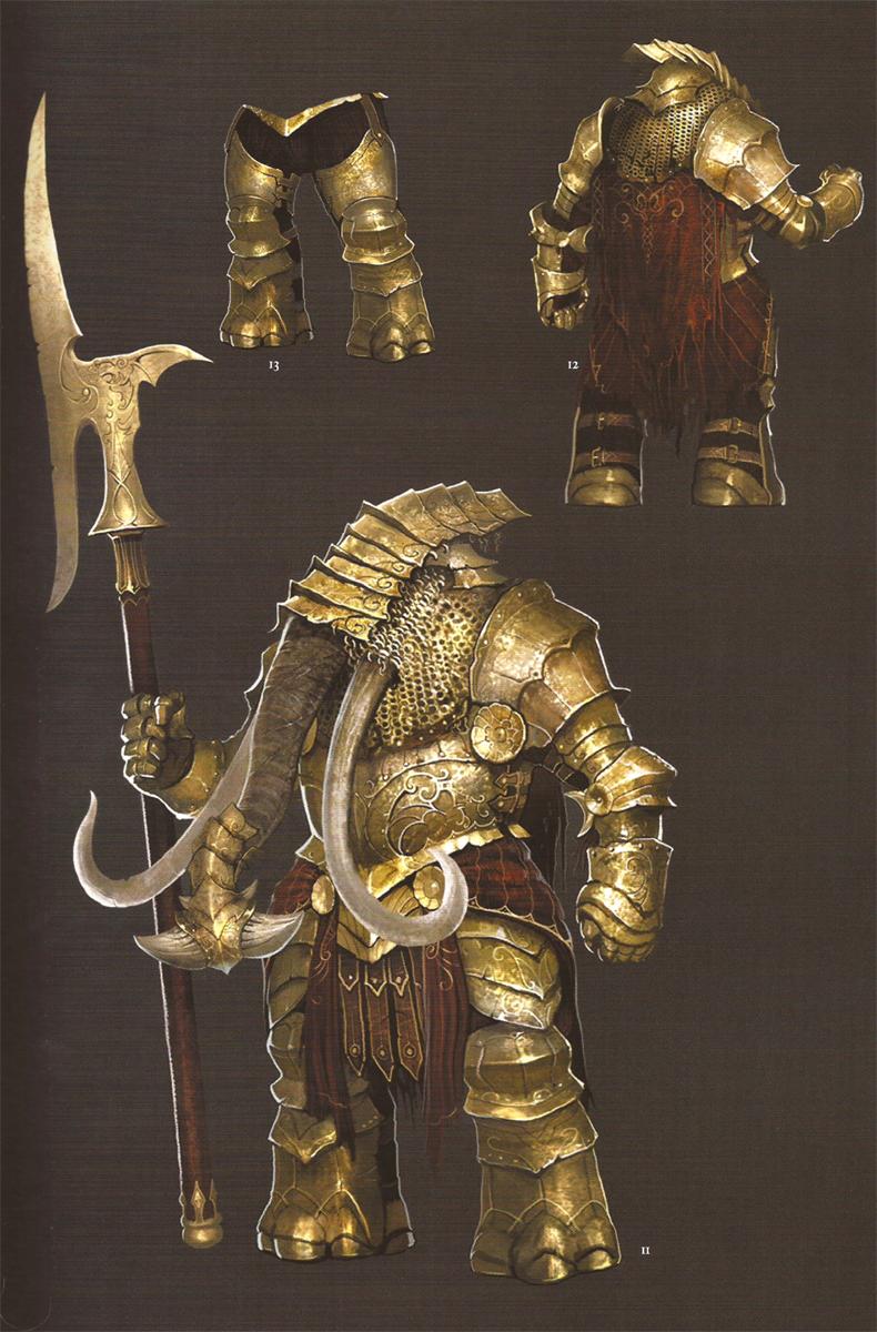 Primal Knight Dark Souls 2 Wiki