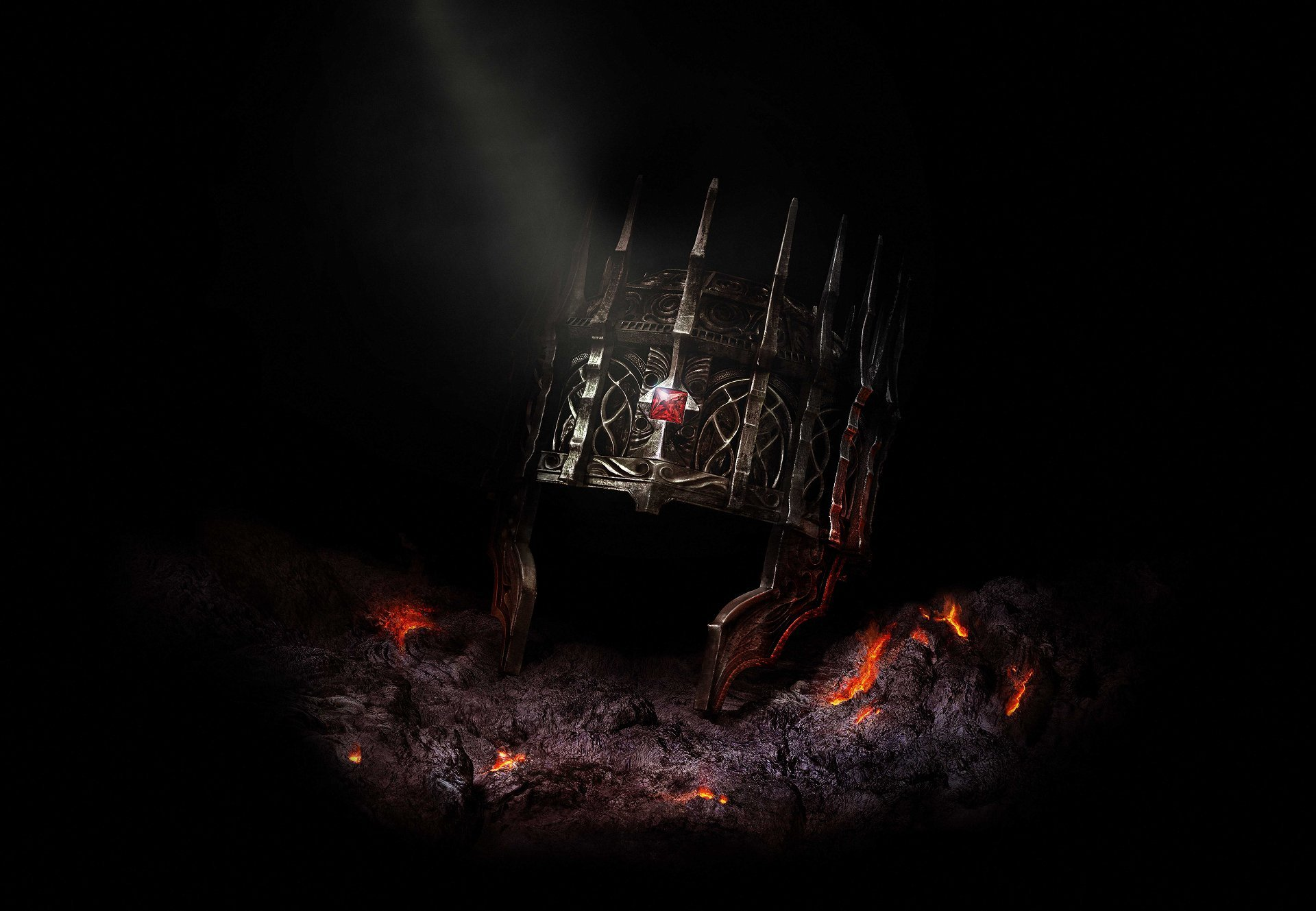 crown of the old iron king helm