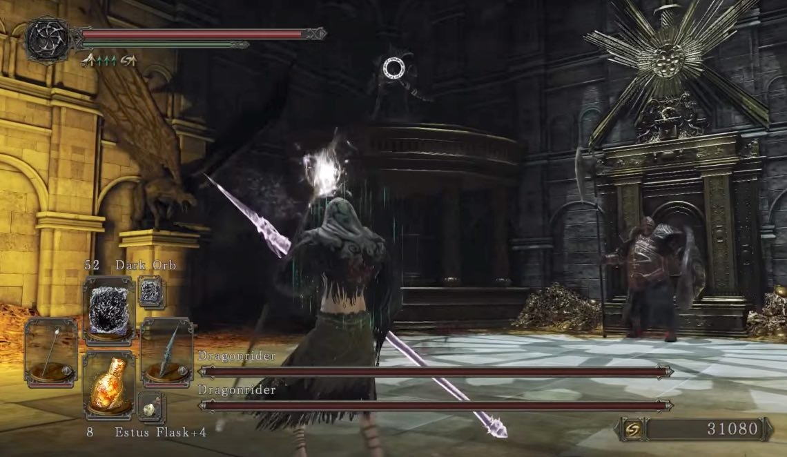 Drangleic Castle | Dark Souls 2 Wiki