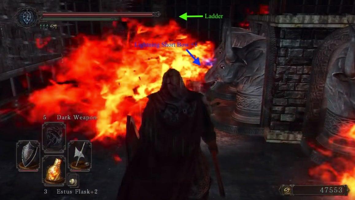 Iron Keep | Dark Souls 2 Wiki