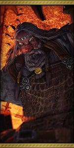 Steady Hand McDuff | Dark Souls 2 Wiki