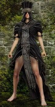 Leydia Black Set  e797b95b3